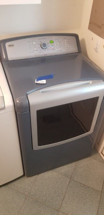 Kenmore Elite GAS dryer $250