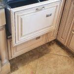 Fisher Paykel 2-drawer dishwasher