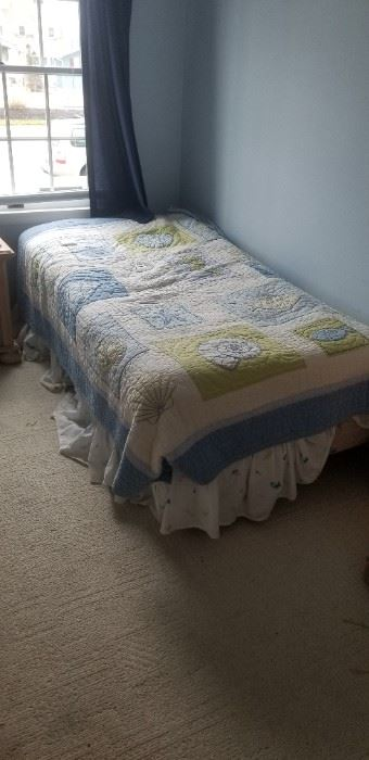 Twin beds $45 each