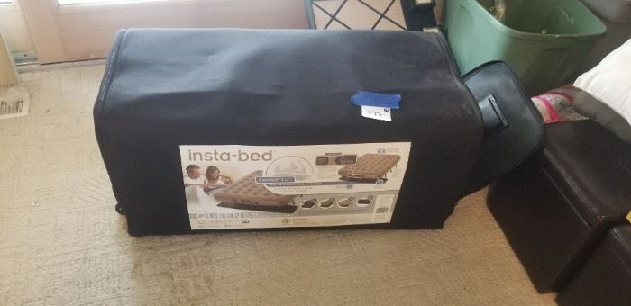 Frontgate Insta-bed $85