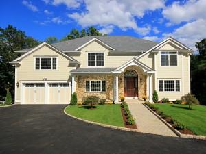 Stamford Custom Home