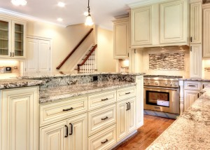 Stamford Custom Kitchen