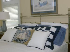 Sailors Bedroom