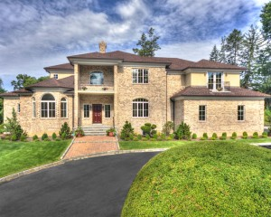 Newfield Custom Home
